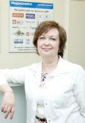 Пушкарёва Елена Геннадьевна