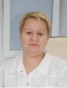 Казакова Наталья Георгиевна